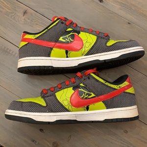 Vintage Nike Low Dunk SB